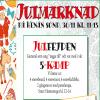 Välkomna till årets Julmarknad på Hamntorget!