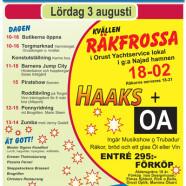 Henån-Kalaset 2013